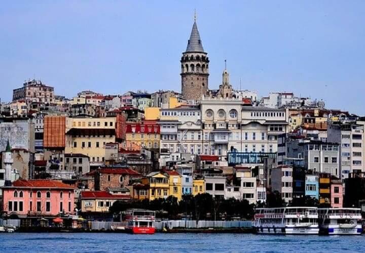 Что посмотреть в Стамбуле за три дня
