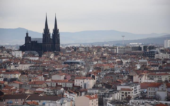 Самые красивые названия городов мира Клемон-Ферран