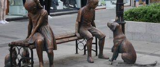 Достопримечательности мармариса скульптура
