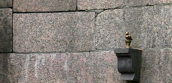 памятник Чижика-Пыжика в Санкт-Петербурге