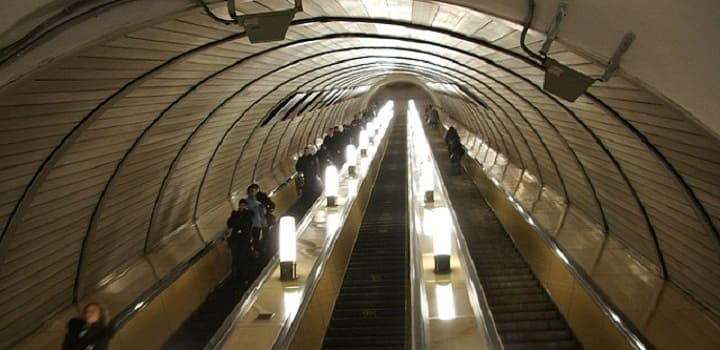 парк победы москва метро