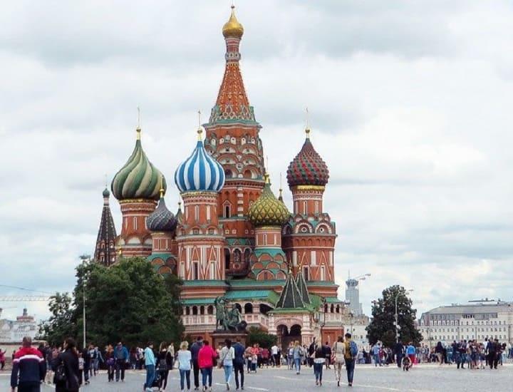отдых в москве-экскурсии