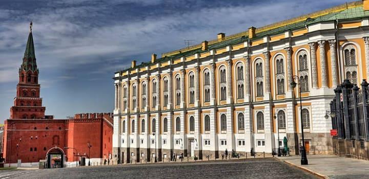 какие музеи есть в Москве Оружейная палата