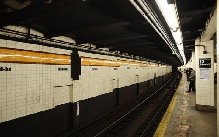 Самое длинное метро в Нью-Йорке