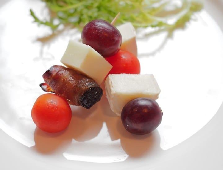 самое вкусное блюдо в мире тапас
