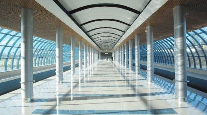станции метро Казань