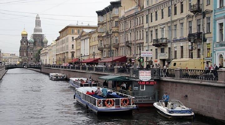 куда поехать отдыхать в России в ноябре